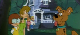lane raichert scooby doo