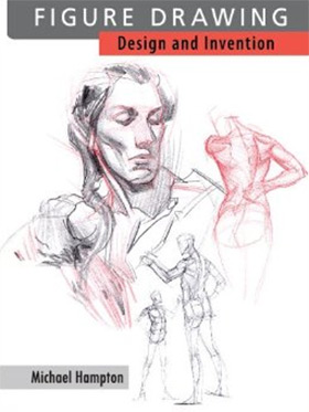 figure drawing design invention