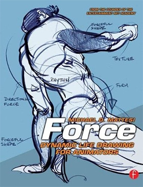 force dynamic drawing