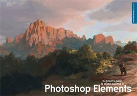 photoshop digital painting elements