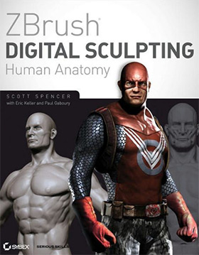 zbrush digital sculpting