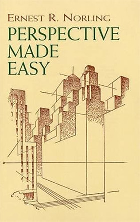 perspective made easy cover