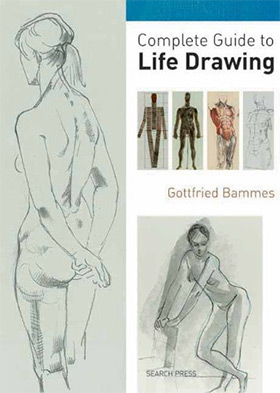 complete guide life drawing