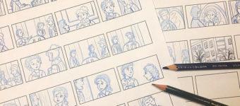 Best Books For Aspiring Storyboard Artists