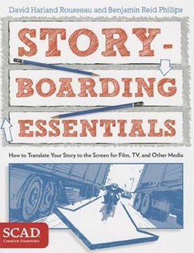 storyboarding essentials scad