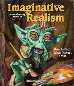 imaginative realism book
