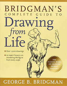 bridgman guide drawing from life
