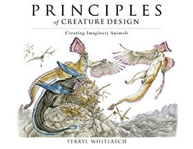 principles of creature design