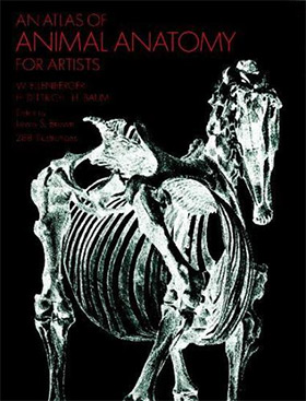 atlas of animal anatomy