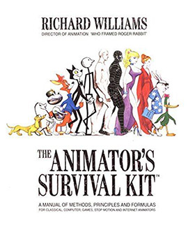 animators survival kit book