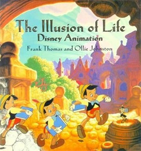 illusion of life book