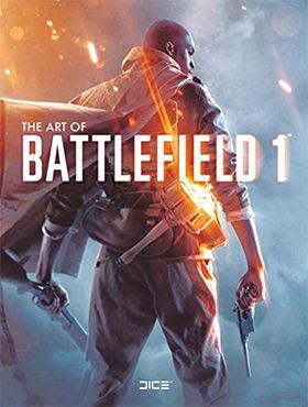 battlefield artbook