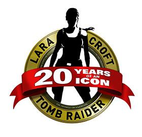 tom raider 20yrs artbook