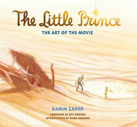 little prince artbook