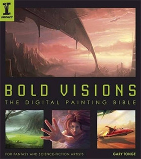 bold visions painting bible