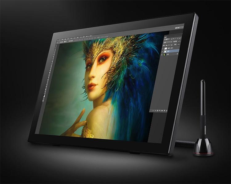 parblo coast22 dark tablet