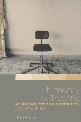 philosophy of the arts book
