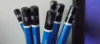 best art pencils