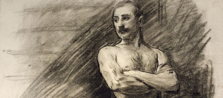 traditional figure drawing