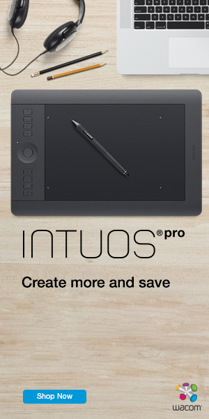 intuos pro on Amazon
