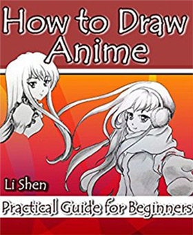howto draw anime