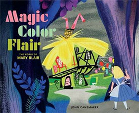 magic color flair book
