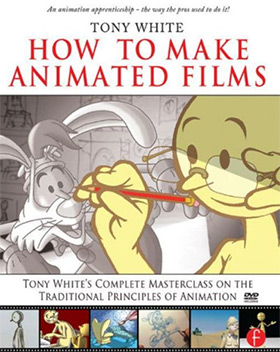 make animated films