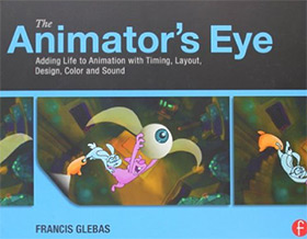 animators eyes