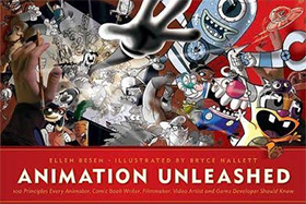 animation unleashed