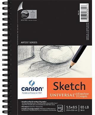canson artist