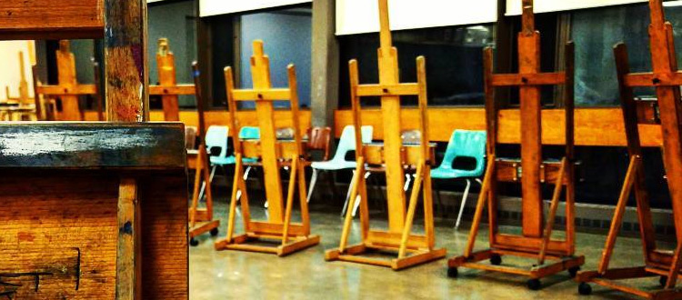 best art painting easels