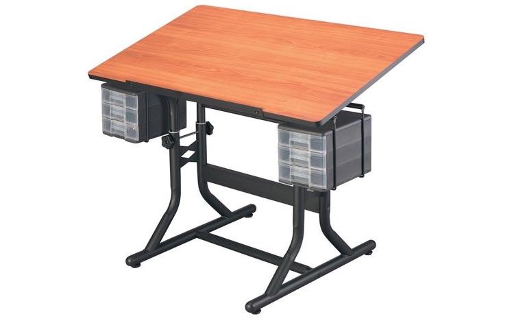 alvin craftmaster desk