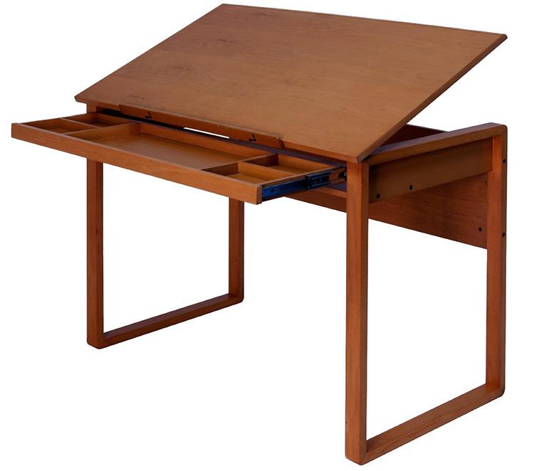 High Quality Studio Ponderosa Desk