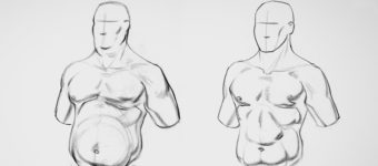 Review: Proko Anatomy of the Human Body Premium Course