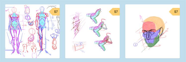 rad sechrist storyboard tutorials