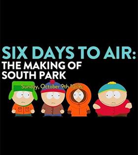 South Park Documentary