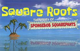 SpongeBob SquarePants documentary