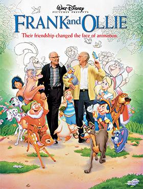 Frank Ollie Disney Documentary