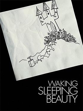 Waking Sleeping Beauty doc cover