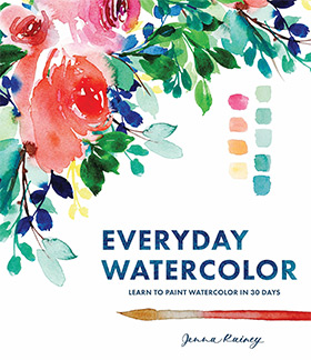 Best Watercolor Painting Books For Beginners ...