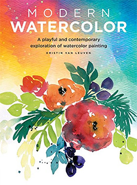 Best Watercolor Painting Books For Beginners & Professional Artists
