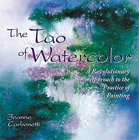 Tao of Watercolor Book
