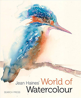 Jean Haines World Watercolor
