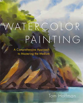 Watercolor Painting Comprehensive Book