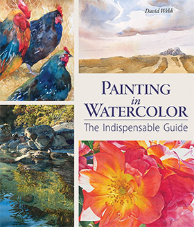 Painting Watercolor Guide