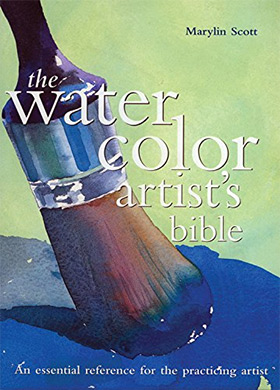 Watercolor Artist Bible