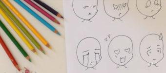Howto Draw Chibi