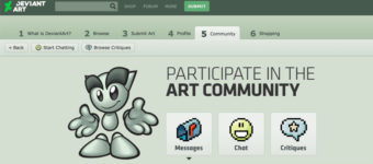 16 Best DeviantArt Groups Every Artist Should Follow
