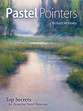 pastel pointers