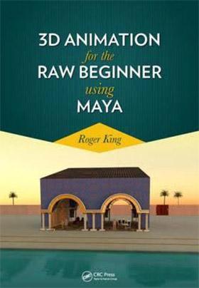 3d animation raw beginner maya